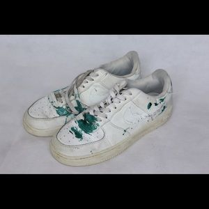 Air Force 1's Size 8